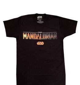 Star Wars ( T-Shirt ) The Mandalorian