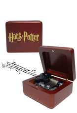 Harry Potter Harry Potter ( Mechanical Music Box ) Generic