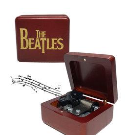 Beatles The Beatles ( Mechanical Music Box )