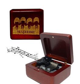 Beatles The Beatles ( Mechanical Music Box ) Yesterday