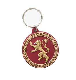 Game of thrones Game of Thrones ( Flexible Keychain ) Lannister