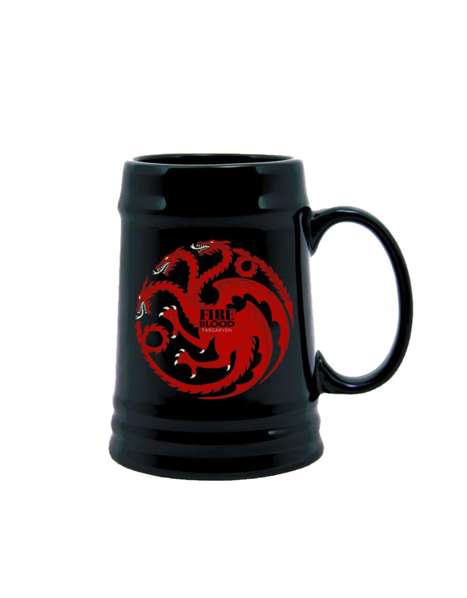 Game of thrones Game of Thrones ( Ceramic Mug ) Targaryen