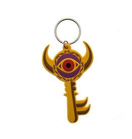 Zelda Zelda ( Flexible Keychain )