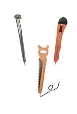 Tool ( Pen )
