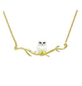 Harry Potter Harry Potter ( Necklace ) Hedwig