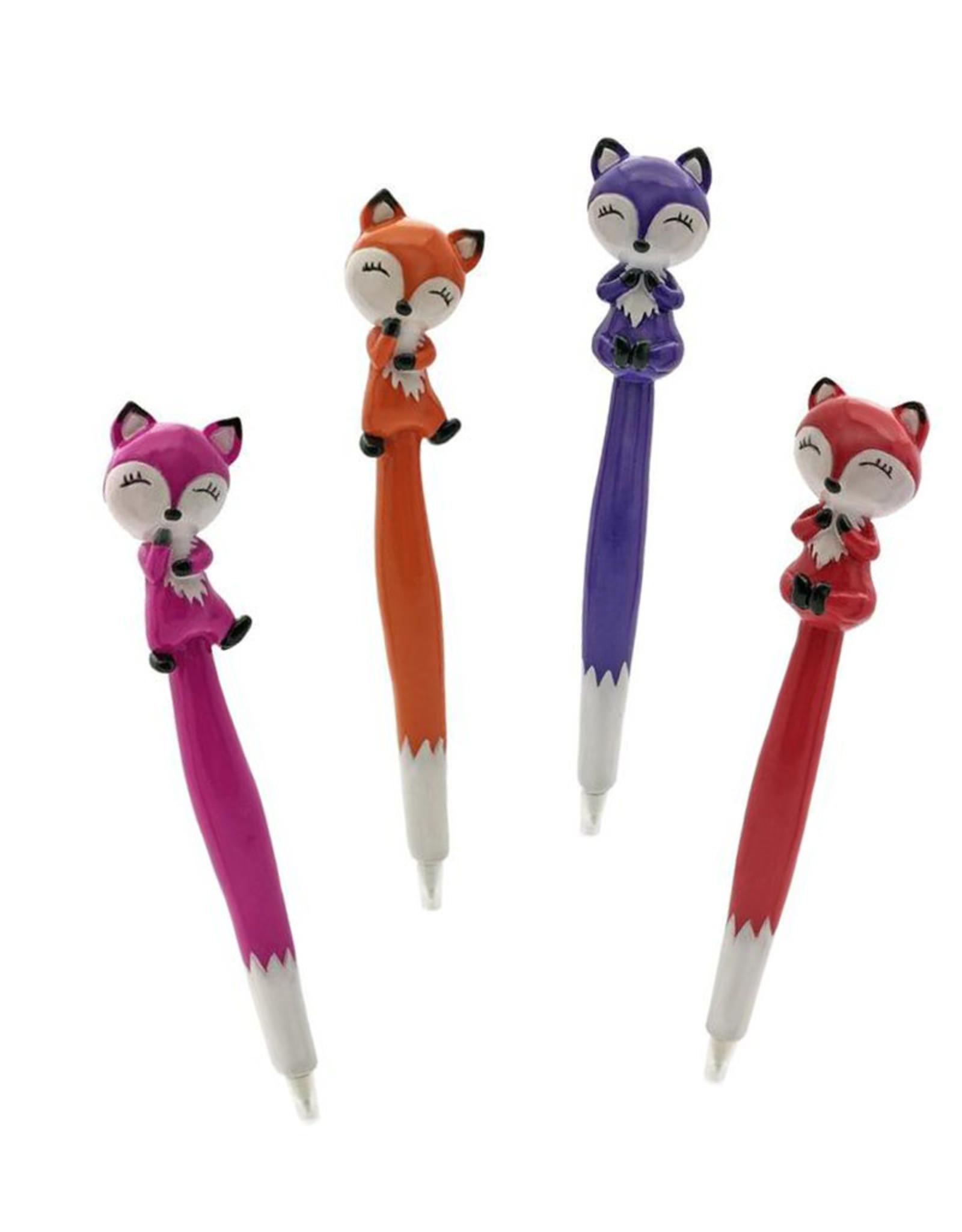 Fox ( Pen )