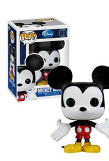 Disney Mickey Mouse 01  ( Funko Pop ) Disney