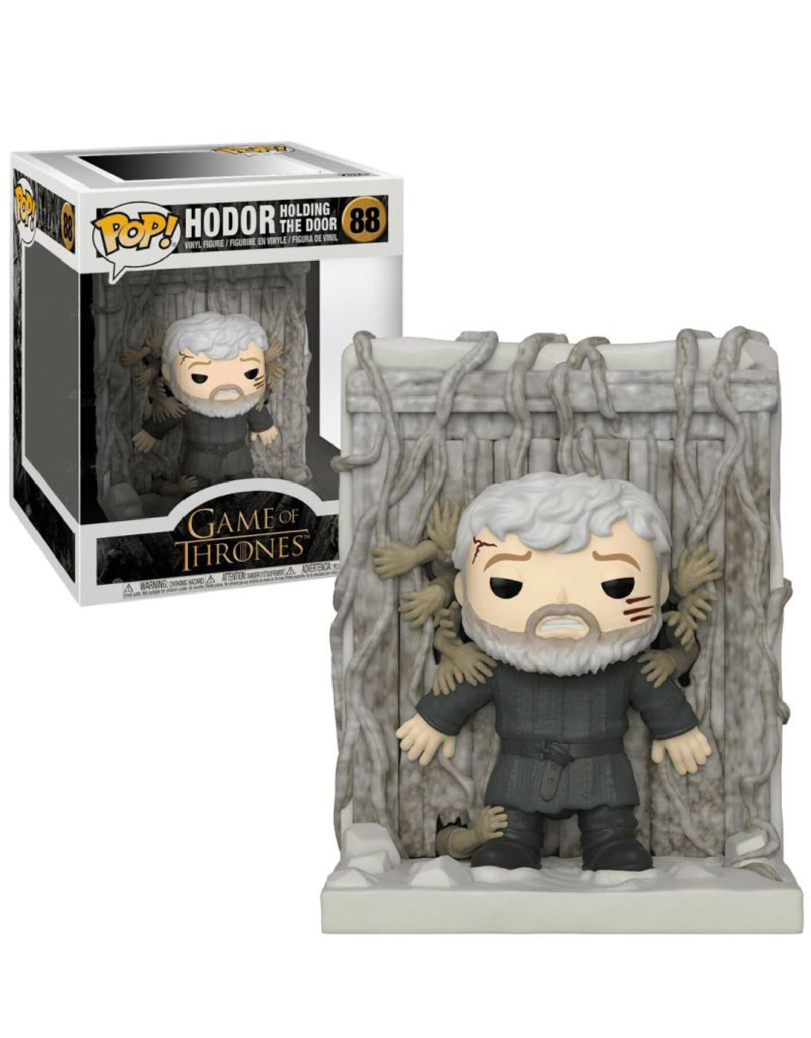 Game of thrones Hodor Holding The Door 88 ( Funko Pop ) Game of Trones