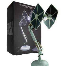 Star Wars Star Wars ( Desk Lamp ) Tie Figher