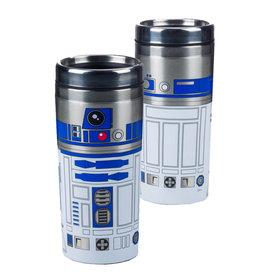 Star Wars Star Wars ( Stainless Travel Mug ) R2-D2