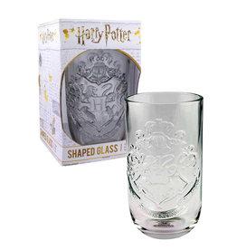 Harry Potter Harry Potter ( Shaped Glass ) Hogwarts