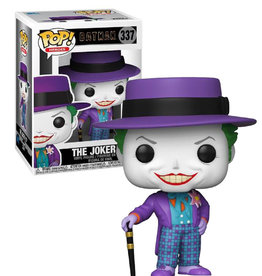 Dc comics The Joker 337 ( Funko Pop ) Batman