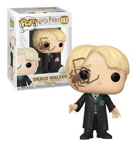 Harry Potter Draco Malfoy 117 ( Funko Pop ) Harry Potter