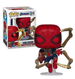 Marvel Iron Spider 574 ( Funko Pop ) Avengers Endgame