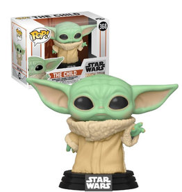 Star Wars The Child 368 ( Funko Pop ) Star Wars