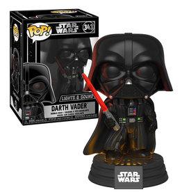 Star Wars Darth Vader 343 ( Funko Pop ) Star Wars