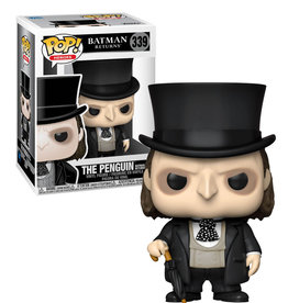 Dc comics The Penguin 339 ( Funko Pop ) Batman