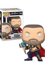 Marvel Thor 628 ( Funko Pop ) Marvel Avengers