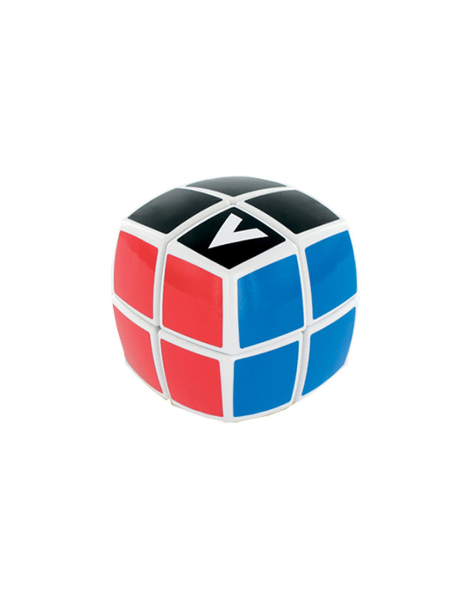 V-Cube 2X2 Pillowed