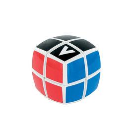 V-Cube 2 Carrés Bombés