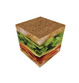 V-Cube 3 Carrés Sandwich
