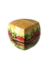 V-Cube 2X2 Pillowed - Burger