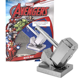 Marvel Marvel ( Metal Earth ) Marteau de Thor