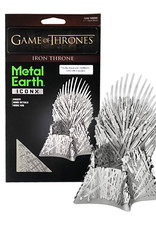 Game of thrones Game of Thrones ( Metal Earth ) The Throne