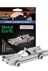 Dc comics Dc comics ( Metal Earth ) Batmobile Classique Series TV