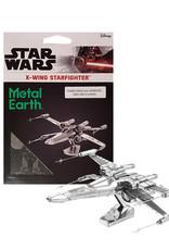 Star Wars Star Wars ( Metal Earth ) X-Wing Starfighter
