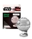Star Wars Star Wars ( Metal Earth ) Death Star