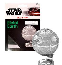 Star Wars Star Wars ( Metal Earth ) L'Étoile Noire