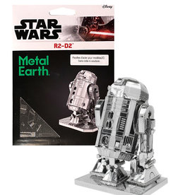 Star Wars Star Wars ( Metal Earth ) R2-D2