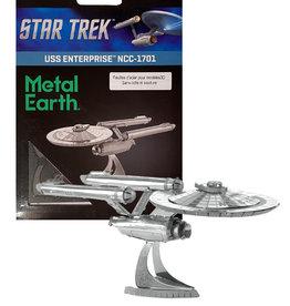 Star Trek ( Metal Earth ) Vaisseau USS Enterprise NCC-1701