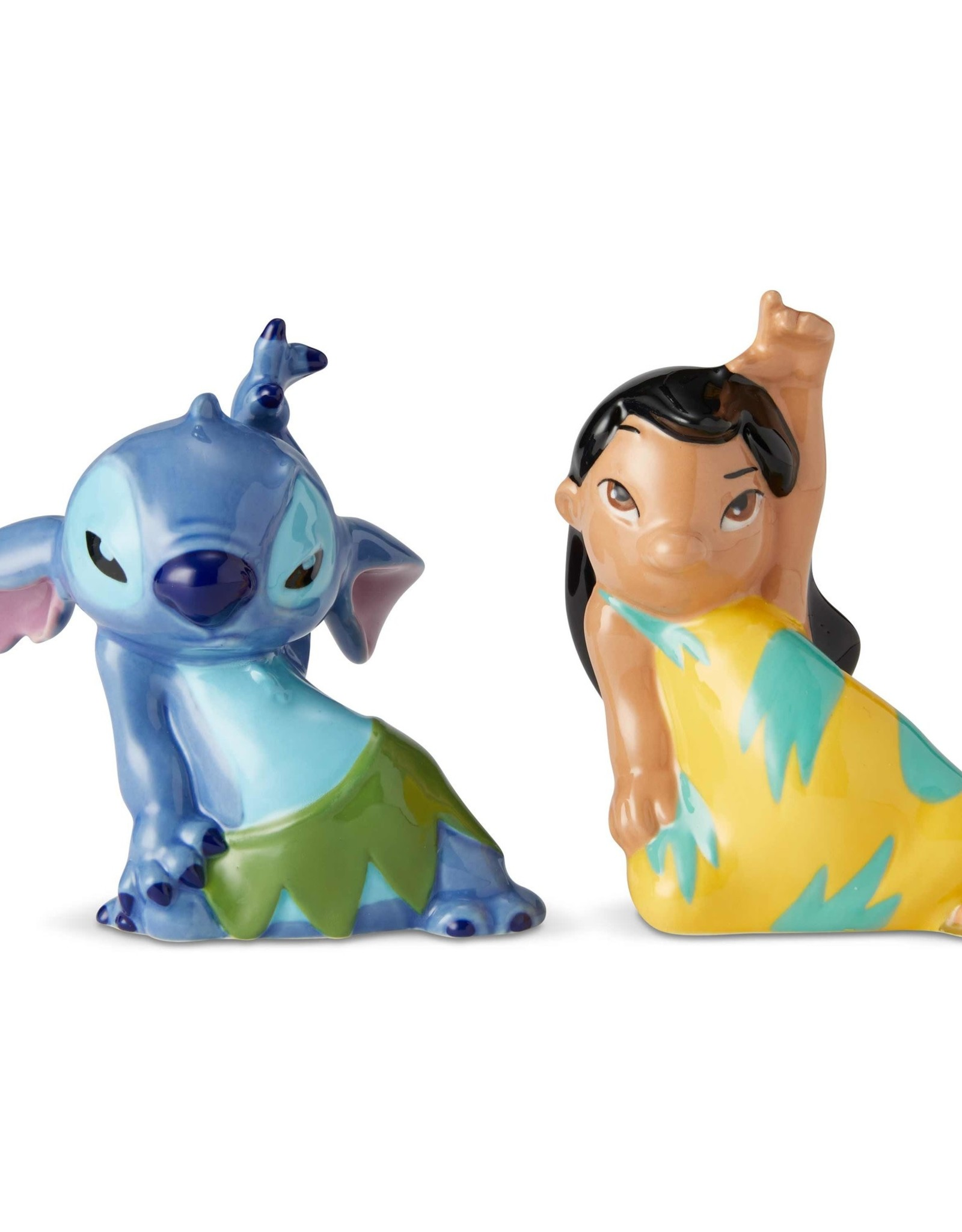 Disney Disney ( Salt & Peper ) Lilo and Stitch