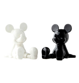 Disney Disney ( Salière & Poivrière ) Mickey et Minnie