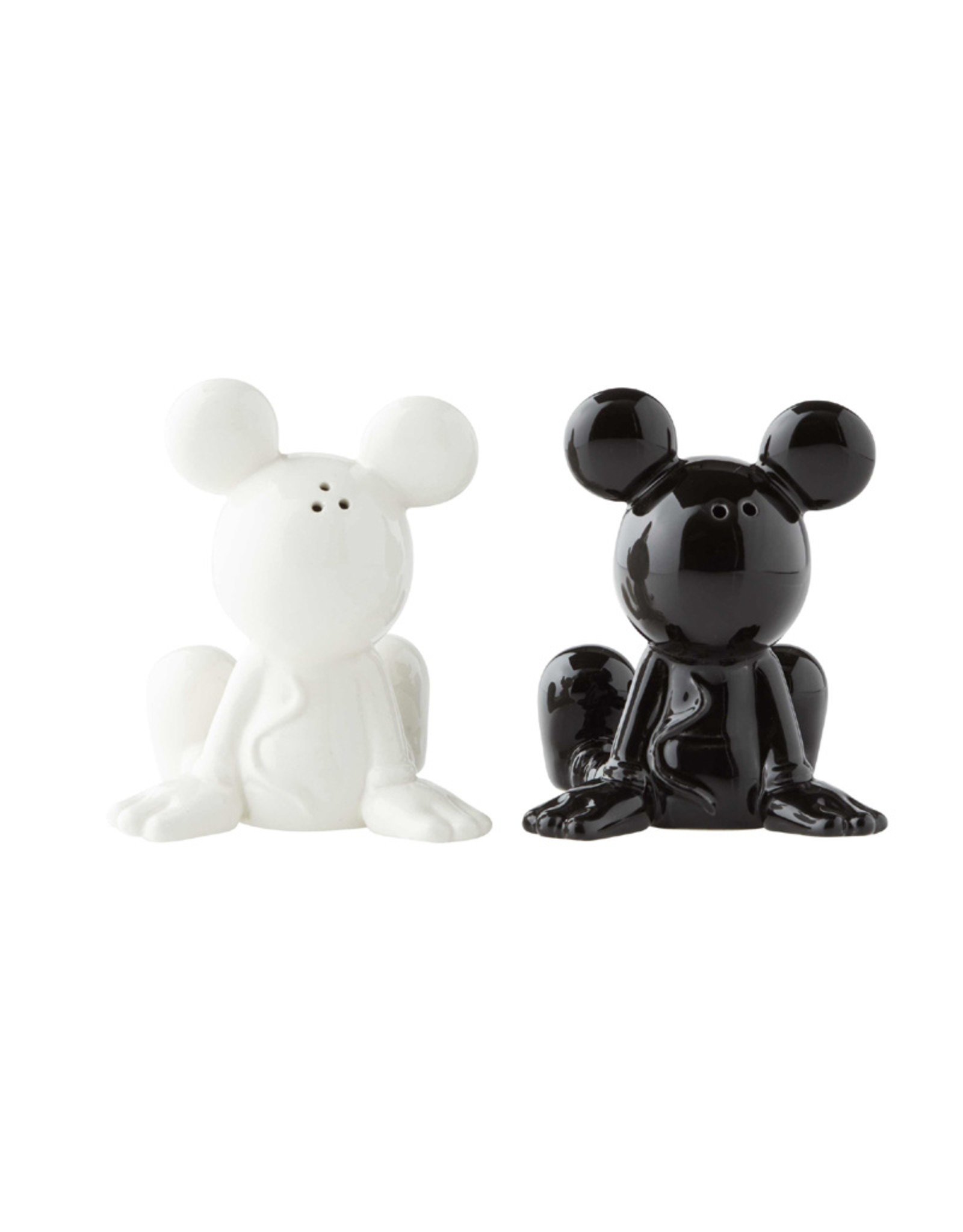 Disney Disney ( Salt & Peper ) Mickey and Minnie