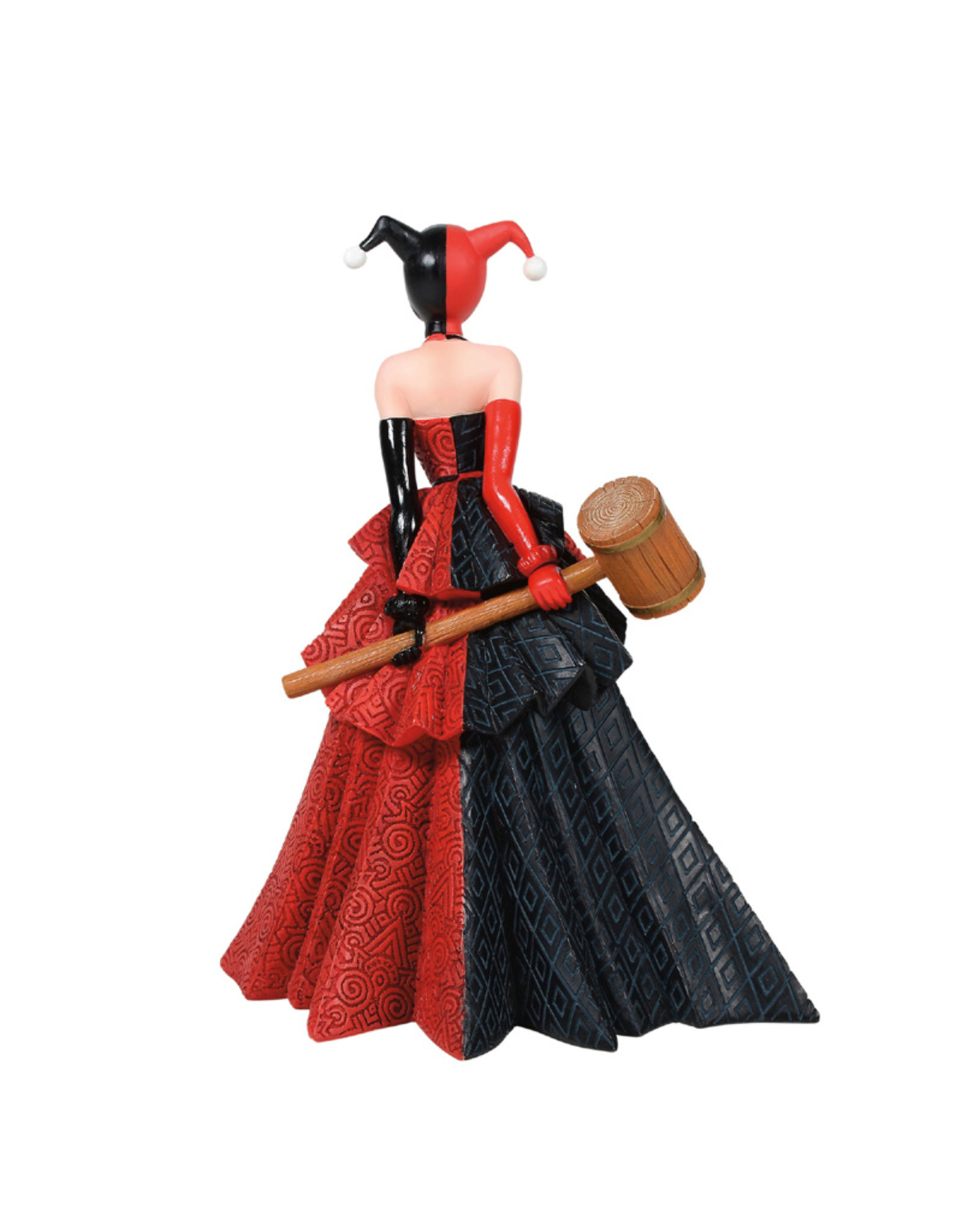 Dc comics Dc Comics ( Resin Figurine) Harley Quinn