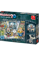 Wasgij? 3 ( Puzzle 1000 pcs ) Drama at the Opera