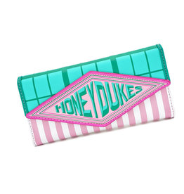 Harry Potter Harry Potter ( Loungefly Wallet ) Honey Dukes