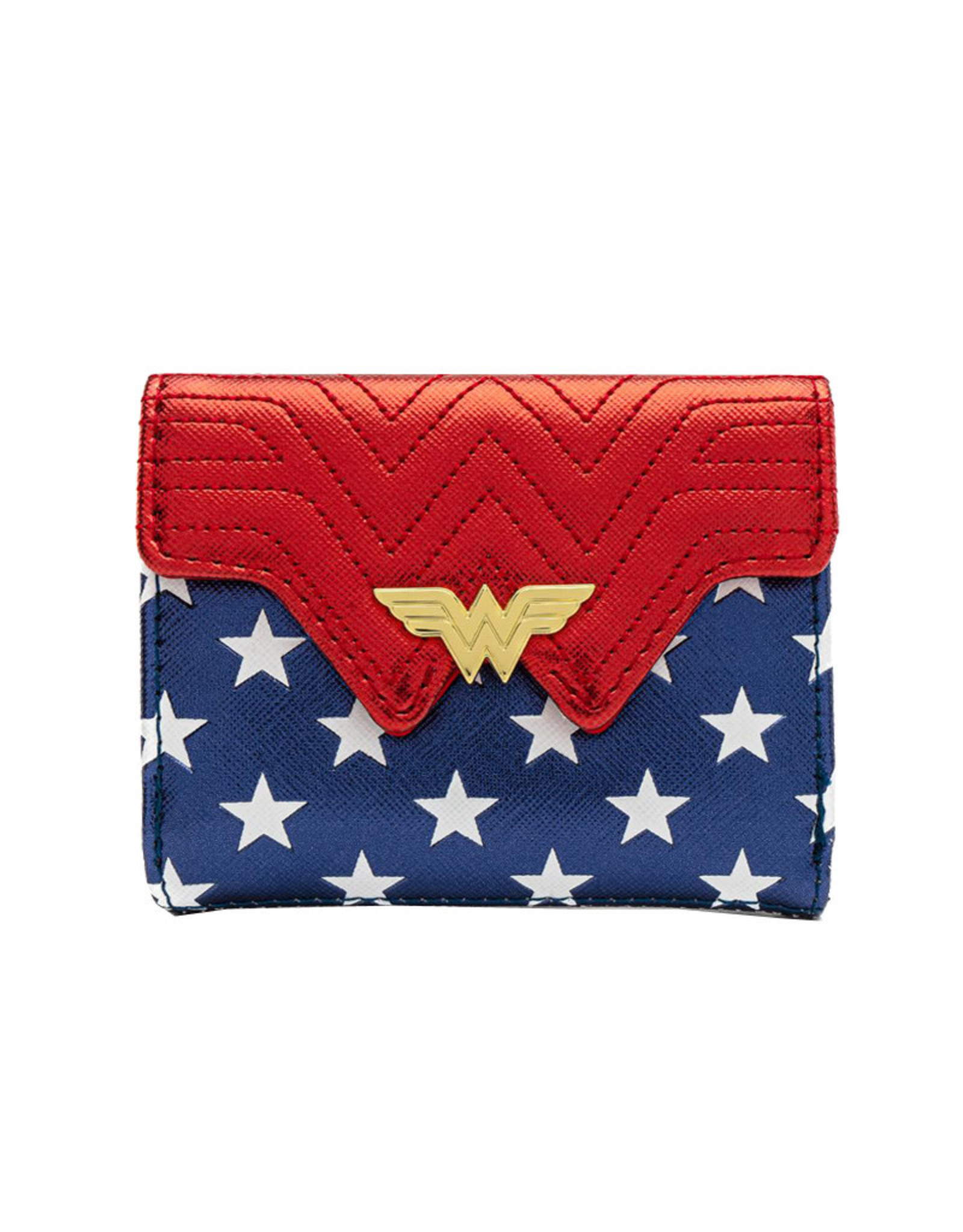 Dc comics Dc Comics (  Loungefly Wallet ) Wonder Woman