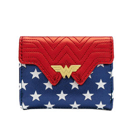 Dc comics Dc Comics ( Portefeuille Loungefly ) Wonder Woman