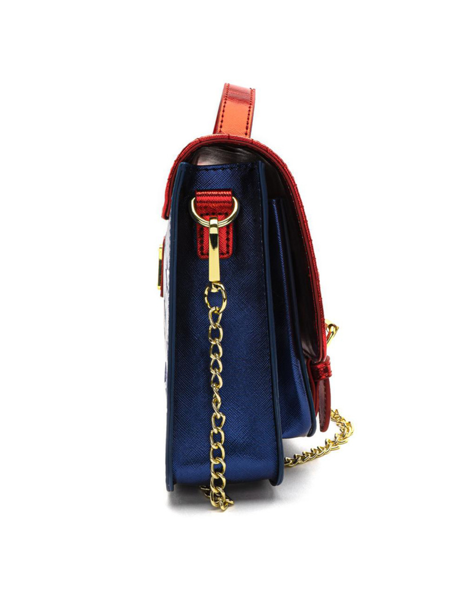 Dc comics Dc Comics ( Loungefly Handbag ) Wonder Woman