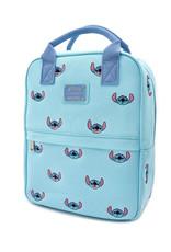 Disney Disney ( Loungefly Mini Fabric Backpack ) Stitch