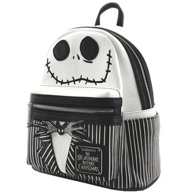 The Nightmare Before Christmas The Nightmare Before Christmas ( Loungefly Mini Backpack ) Jack