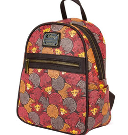 Disney Disney ( Loungefly Backpack ) Lion king