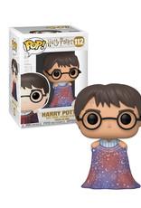 Harry Potter Harry Potter 112 ( Funko Pop ) Harry Potter