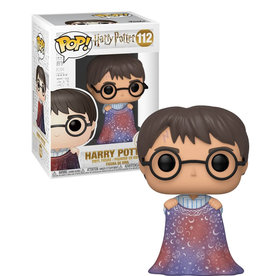 Harry Potter Harry Potter 112 ( Funko Pop ) Harry Potter