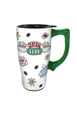 Friends ( Travel Mug ) Central Perk