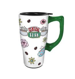 Friends ( Travel Mug ) Central Perk